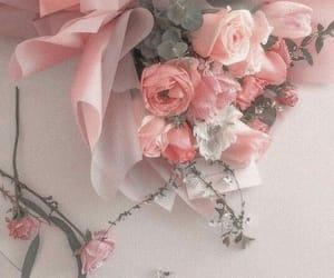 pink, pink art, and soft art image