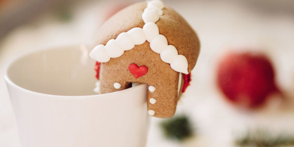 article, christmas, and cookie image