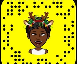 SC, add me, and snap me image