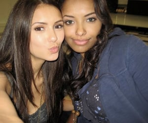 actresses, tvd, and celebs image
