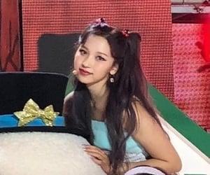 babie, kpop, and mina myoui image