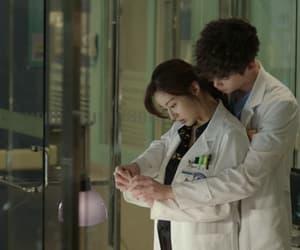 kdrama, doctor stranger, and lee jong suk image