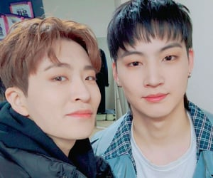 kpop, 2jae, and got7 image