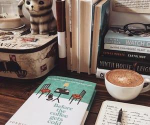 "𝚜𝚞𝚖𝚊𝚒𝚢𝚢𝚊 | سمية نسيم on Instagram: ""happy christmas to all of you who celebrate! 💜🖤 . one of my favourite feel good reads this year was BEFORE THE COFFEE GETS COLD by…"""