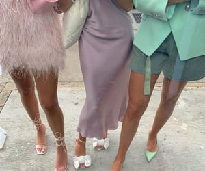 fashion, style, and pastel image