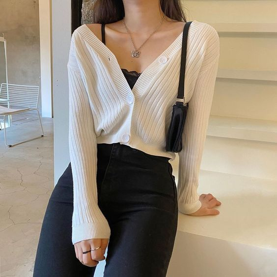 beauty, moda, and style image