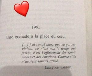 french, novel, and reading image