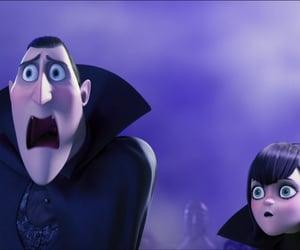 Dracula, screencaps, and mavis image