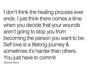 explore, healing, and inspirational image
