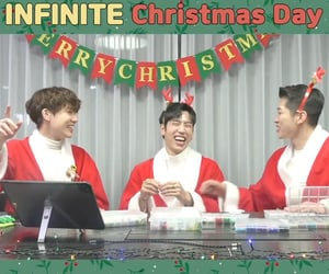 sungyeol, infinite, and dongwoo image