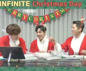 infinite, dongwoo, and sungyeol image