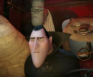 Dracula, screencaps, and caption this image