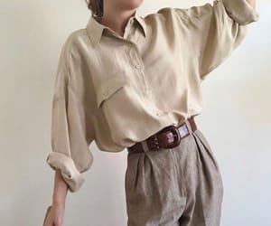 awesome, clothes, and belt image