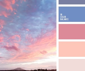 color, paleta de colores, and cute image