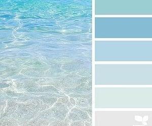 colors, paleta de colores, and cute image