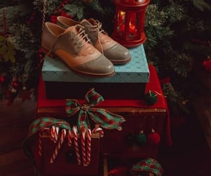 candy, christmas, and festive image