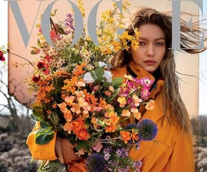 model, gigi hadid, and gigi hadid icon image