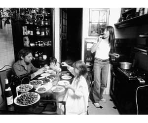 jane birkin, serge gainsbourg, and Gainsbourg image