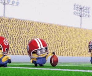 football, games, and helmet image