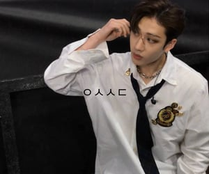 Chan, kpop, and boyfriend material image