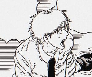 anime, manga, and power image