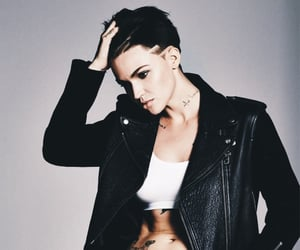 ruby rose, actress, and model image