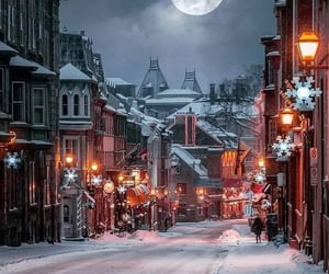 christmas, aesthetic, and winter image