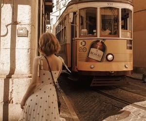 street and vintage image