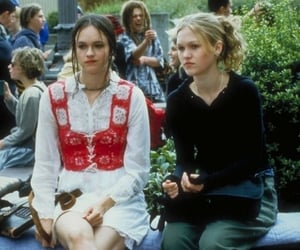 10 things i hate about you, Julia Stiles, and kat stratford image