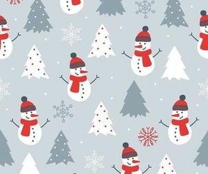 christmas, noel, and newyear image