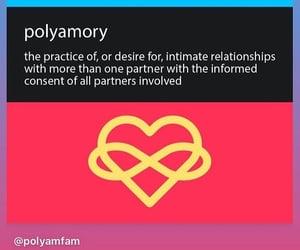 Awakening, inspiration, and polyamory image