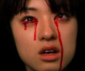kill bill, blood, and aesthetic image