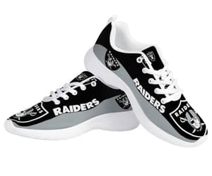 athletic shoes, black and white, and handmade shoes image