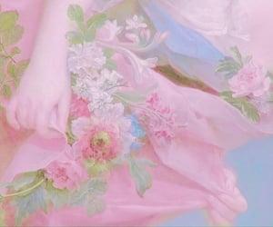 flowers, kawaii, and aesthetic image