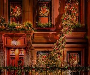 beautiful, holidays, and joyful image