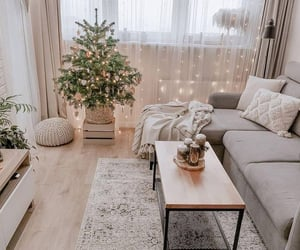 christmas, fashion, and interior image