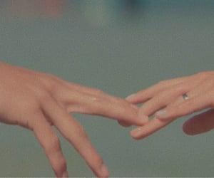 aesthetic, couple, and alternative image