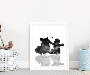 baby animals, etsy, and nursery decor image