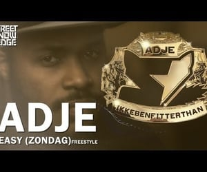 mixtape, adje, and adjedonnie image