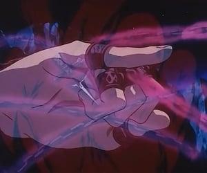 1999, anime, and chain image