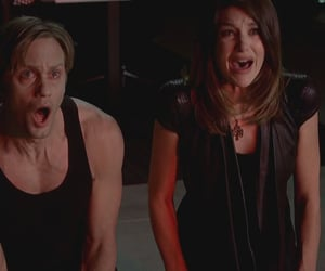 Eric Northman, nora, and true blood image