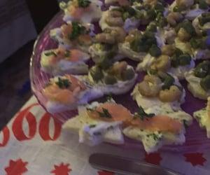 cibo, cenone, and pesce image