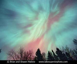 aurora borealis image