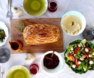 celebration, food, and meal image