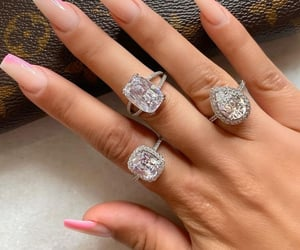 amazing, beautiful, and diamonds image