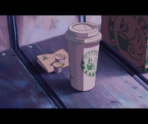 aesthetic, anime, and video image