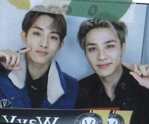 boys, kpop, and lucas image