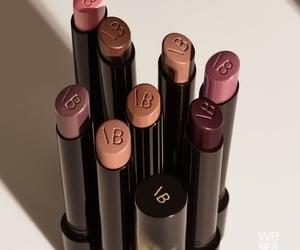 cosmetics, Lipsticks, and victoria beckham image