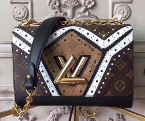 Louis Vuitton, bag, and brand image