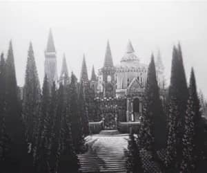 article, harry potter, and ilvermorny image